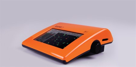 Luna-FL Automated fluorescence cell counter