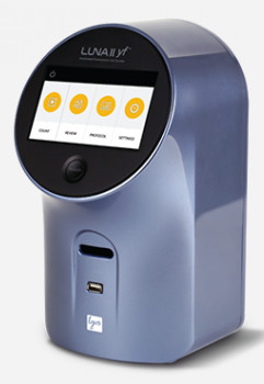 LUNA-II YF Automated Yeast Cell Counter